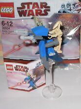 Lego 30004 Star Wars Battle Droide mit Stab OVP