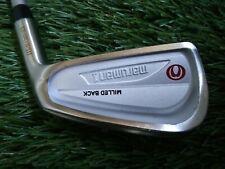 EXCELLENT Maruman Milled Back 3 Iron Golf Coub Graphite Regular Flex 3i RARE