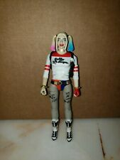 DC Multiverse / Suicide Squad - Harley Quinn      Action Figure - Movie Version