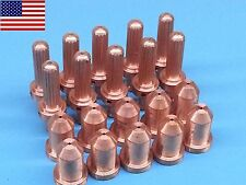 20 x 9-8407 Electrodes + 8-7503 Nozzles for Thermal Dynamics© PCH62/102 US SHIP