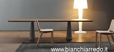 Bonaldo table Still prix demandee !