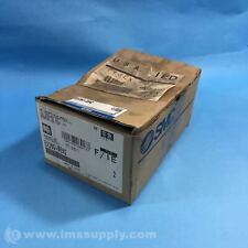 SMC EX260-SEN2 Box of 2 EX300 Serial Interface Unit FNOB
