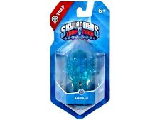 BNiB SKYLANDERS TRAP TEAM TRAPTANIUM CRYSTAL TRAPS MAGIC UNDEAD EARTH FIRE TECH