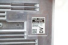 Genuine Driver Turbo Motor ECU For Toyota Hilux Fortuner 2010-2014 89878-71060