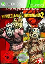 Borderlands 1 & Borderlands 2 Bundle  [Xbox 360] 4