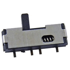 ZedLabz power switch for Nintendo DS Lite On/Off button slide switch repair part