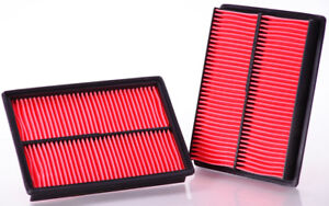 Air Filter-Advance FEDERATED FILTERS PA4675F