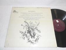 ROBERTO BENZI~SZYMON GOLDBERG~Haydn Symphony 55 Concerto~MERCURY SR90414 LP NICE