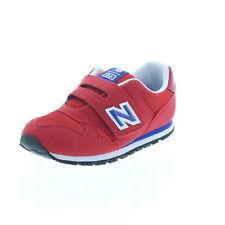 Scarpe rossi marca New Balance per bambine dai 2 ai 16 anni