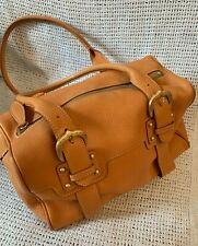 Large *DOONEY & BOURKE* Pebbled Leather Tote Shoulder Bag
