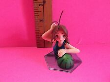 "#1 Love Hina Otohime Mutsume 2.25""in  Variant Eyes Open Sun Burnt Cheeks"