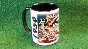 Gilbert American Flyer - 1950 Consumer Catalog - Tribute 15 oz. Coffee Mug