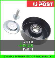 Fits TOYOTA CROWN MAJESTA JZS17# 1999-2004 - PULLEY TENSIONER KIT