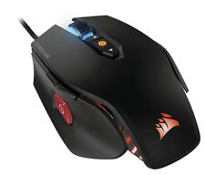 Corsair M65 Pro RGB 12 000dpi 8 Buttons Wired Optical Gaming Mouse