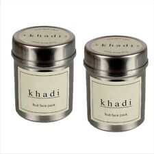 Khadi Herbal Fruit Face Pack (Set of 2) 50gm x 2