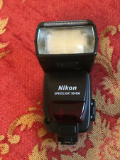 Nikon Speedlight SB-800 Flash Brand New in Box!