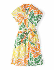 Boden Cotton Shirt Dresses