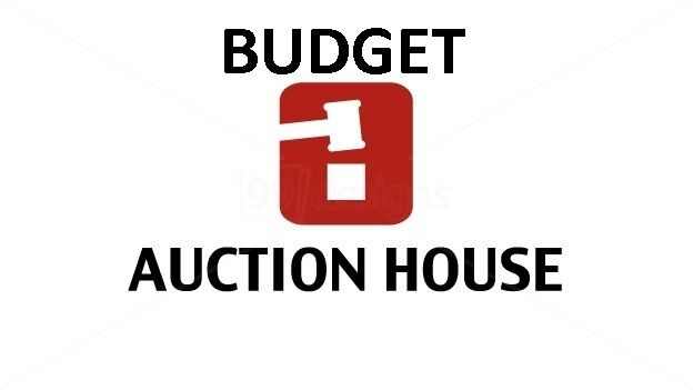 BudgetAuctionHouse