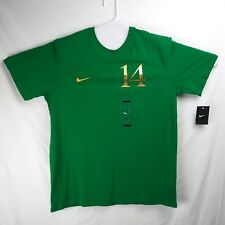 ca02ed08ea4 NIKE Mexico Soccer Team T-Shirt Chicharito Hernandez Men's Size 2XL Retail  $35