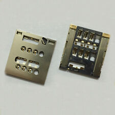 New Sim Card Reader Slot Tray Holder Replacement For Sony Xperia Acro S LT26W