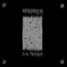 Monarch - Die Tonight LP CORRUPTED BURNING WITCH SUNNO KONGH