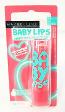 Maybelline Baby Lips  Lippenbalsam Lippenpflege Balsam 14 Candy Kiss Neu
