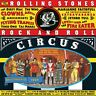 The Rolling Stones Rock And Roll Circus LP Cover Bumper Sticker or Fridge Magnet
