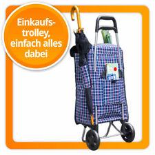 Einkaufstrolley Einkaufstrolli Trolley Korb Einkaufswagen Einkaufsroller ROLLTEX