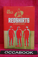 Redshirts - John Scalzi [Broché]