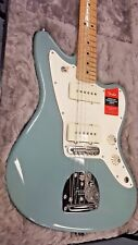 Fender American Professional Jazzmaster USA Sonic Gray FREE GIFT - FREE SHIP