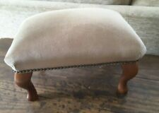 Stuart Jones footstool