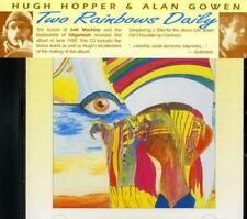 Hugh Hoppe Alan Gowen - Two Rainbows Daily [CD]