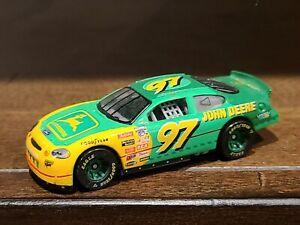 #97 Chad Little John Deere 1/64 1990s NASCAR Diecast Loose