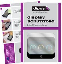 2x Schutzfolie für HTC 5G Hub klar Displayschutzfolie Folie Display Schutz dipos