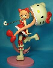 Hello Kitty to Issho Nekomura Iroha Figure Milestone Free Shipping Japan