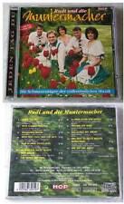 Rudi e la vegeto realizzatori la schmuse cantanti della musica popolare... CD Top