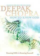 Deepak Chopra: How to Know God NEW DVD