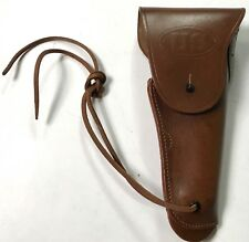 WWII US ARMY INFANTRY M1911 M1911A1 .45 PISTOL HOLSTER
