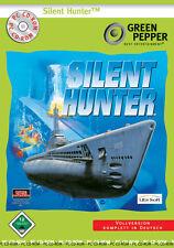 Silent Hunter (GreenPepper) [Windows]