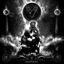 Blut Aus Nord - Debemur MoRTi CD 2014 limited digipack black metal France