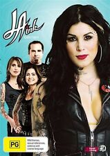 LA Ink : Collection 6 (DVD, 2010, 2-Disc Set)