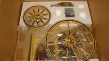NRFB Rare American Girl Felicity Colonial Carriage LAST One!