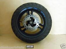130/60/13 -phantom f12r 50. cerchio cerchione vecchia crc-2010/wheel/felge
