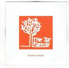 (FC364) The Jar Family, Broken Minded - 2011 DJ CD