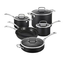 NEW  Cuisinart Chef iA+ 6pc Cookware Set FREESHIPPING