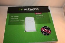 On Networks N150 WiFi Router (N150R)