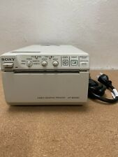 Sony Analog Video Graphic Printer Medical Ultrasound UP-890MD