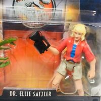 Jurassic World Legacy Collection Dr. Ellie Sattler & Compy Dinosaur NIP