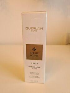 GUERLAIN Abeille Royale Double R Renew & Repair Serum 50ml Brand New & Sealed