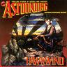 HAWKWIND - ASTOUNDING SOUNDS AMAZING MUSIC - LP REISSUE VINYL 2014 NEW SEALED